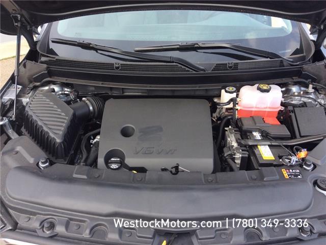 2019 Buick Enclave Premium (Stk: 19T183) in Westlock - Image 14 of 14