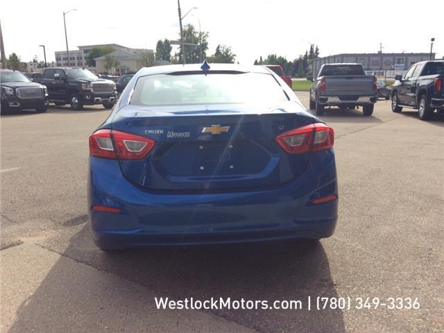 2019 Chevrolet Cruze LT (Stk: 19C8) in Westlock - Image 4 of 14