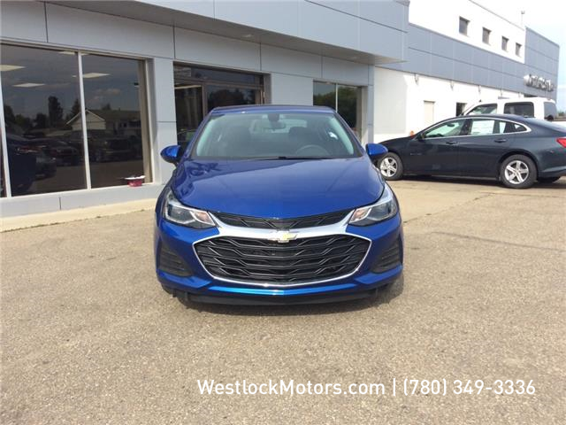 2019 Chevrolet Cruze LT (Stk: 19C8) in Westlock - Image 8 of 14