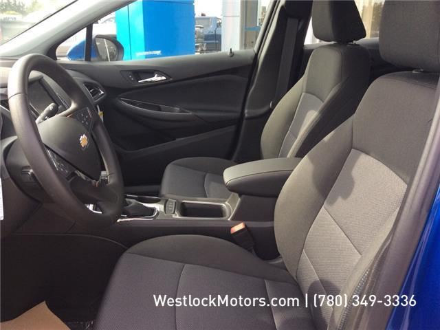 2019 Chevrolet Cruze LT (Stk: 19C8) in Westlock - Image 11 of 14