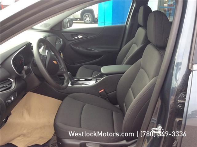 2019 Chevrolet Malibu 1LS (Stk: 19C11) in Westlock - Image 11 of 14