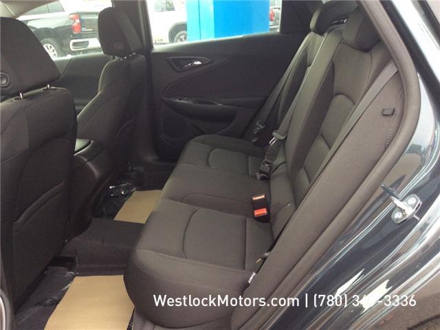 2019 Chevrolet Malibu 1LS (Stk: 19C11) in Westlock - Image 12 of 14