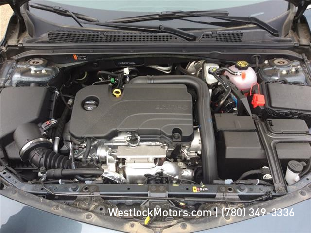 2019 Chevrolet Malibu 1LS (Stk: 19C11) in Westlock - Image 14 of 14