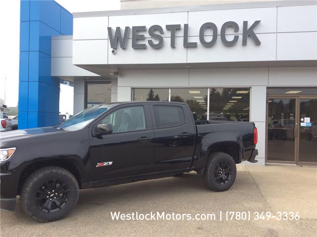 2019 Chevrolet Colorado Z71 (Stk: 19T220) in Westlock - Image 2 of 14