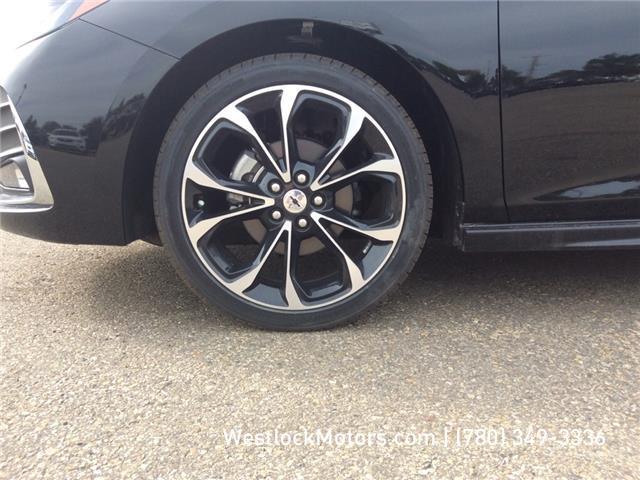 2019 Chevrolet Cruze Premier (Stk: 19C13) in Westlock - Image 9 of 15