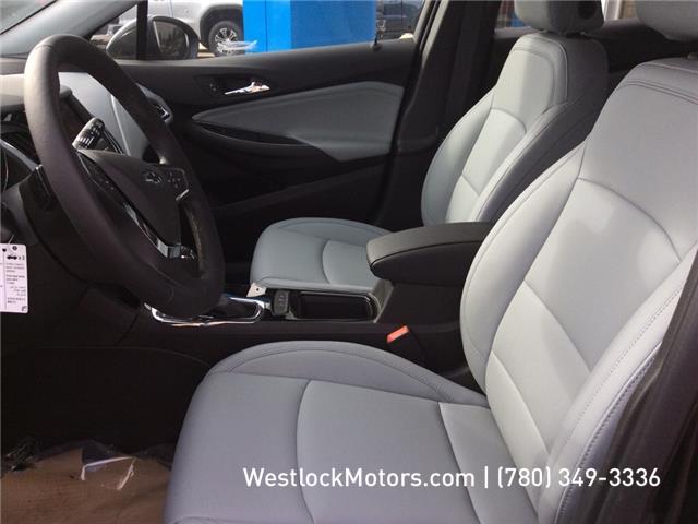 2019 Chevrolet Cruze Premier (Stk: 19C13) in Westlock - Image 11 of 15