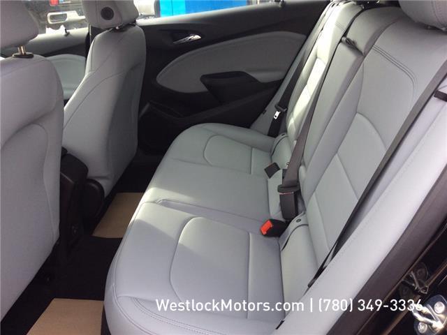2019 Chevrolet Cruze Premier (Stk: 19C13) in Westlock - Image 12 of 15