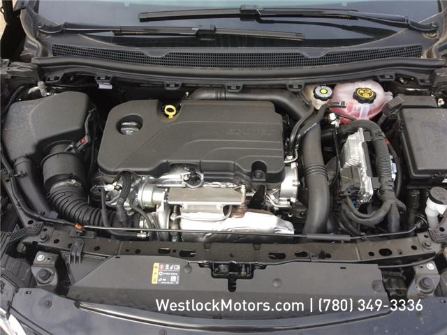 2019 Chevrolet Cruze Premier (Stk: 19C13) in Westlock - Image 14 of 15