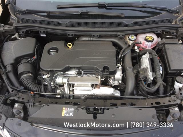 2019 Chevrolet Cruze Premier (Stk: 19C13) in Westlock - Image 15 of 15