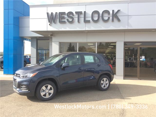 2019 Chevrolet Trax LS (Stk: 19T89) in Westlock - Image 2 of 14