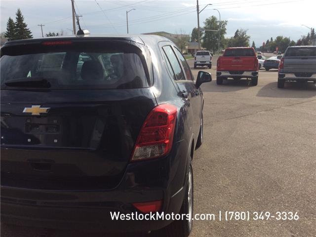 2019 Chevrolet Trax LS (Stk: 19T89) in Westlock - Image 5 of 14