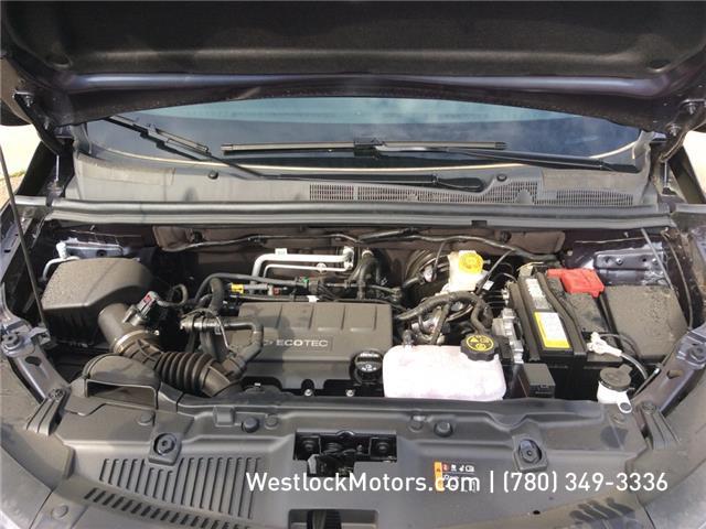 2019 Chevrolet Trax LS (Stk: 19T89) in Westlock - Image 14 of 14