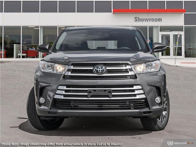 2019 Toyota Highlander LE AWD Convenience Package (Stk: 219804) in London - Image 2 of 24