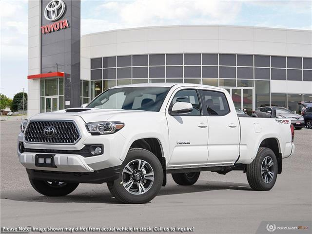 2019 Toyota Tacoma SR5 V6 (Stk: 219803) in London - Image 1 of 24
