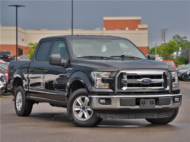 2015 Ford F-150 XLT (Stk: 1HL191) in Hamilton - Image 1 of 20