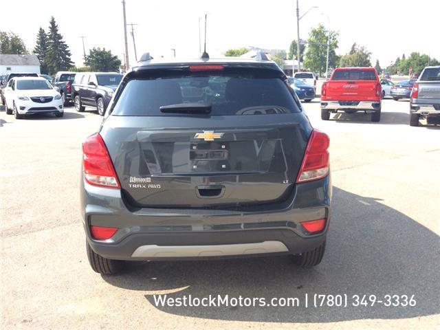 2019 Chevrolet Trax LT (Stk: 19T238) in Westlock - Image 4 of 14