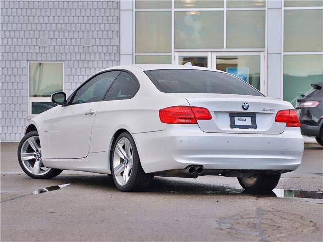 2011 BMW 328i  (Stk: AHL139) in Hamilton - Image 2 of 20