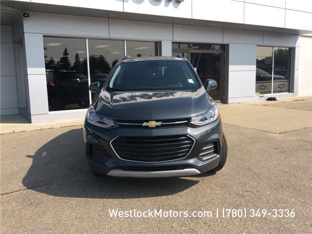 2019 Chevrolet Trax LT (Stk: 19T238) in Westlock - Image 8 of 14