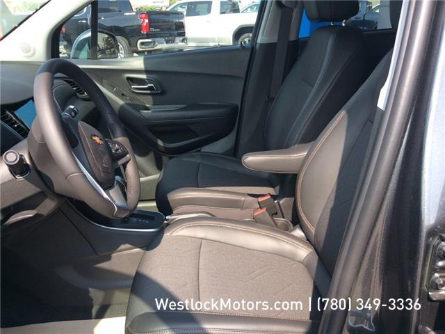 2019 Chevrolet Trax LT (Stk: 19T238) in Westlock - Image 11 of 14