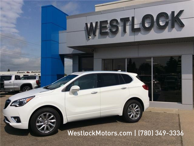2019 Buick Envision Essence (Stk: 19T242) in Westlock - Image 2 of 14