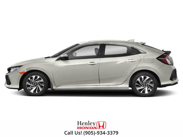 2019 Honda Civic LX (Stk: H18424) in St. Catharines - Image 2 of 9