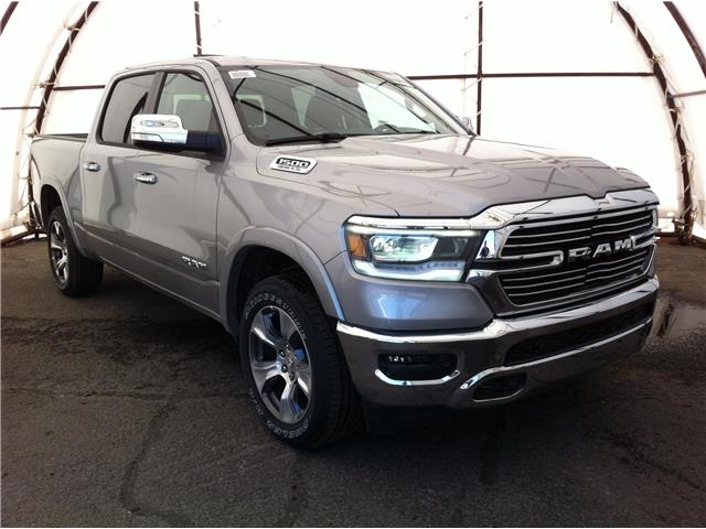 2019 RAM 1500 Laramie (Stk: 190372) in Ottawa - Image 1 of 30