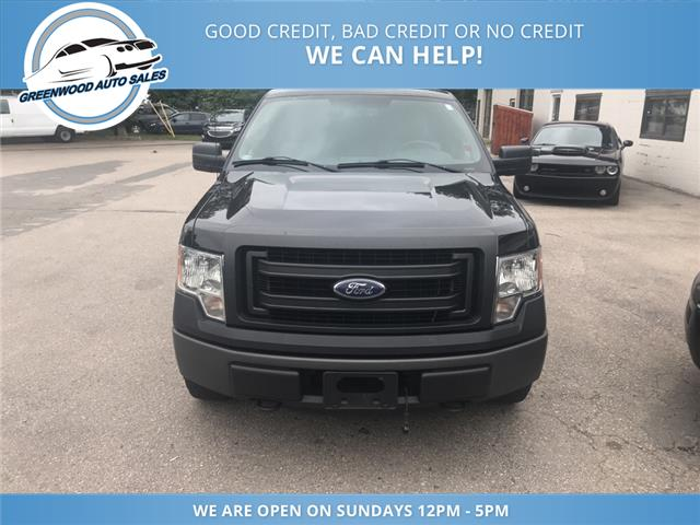 2014 Ford F-150 XL (Stk: 14-99235) in Greenwood - Image 3 of 13