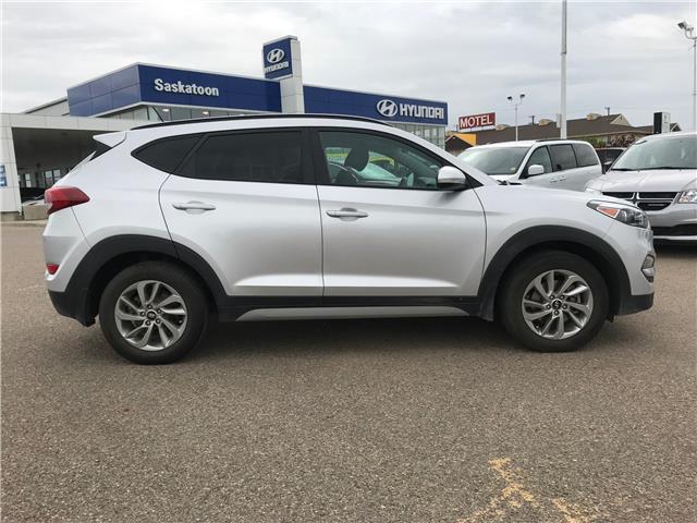 2017 Hyundai Tucson SE (Stk: 39317A) in Saskatoon - Image 2 of 21