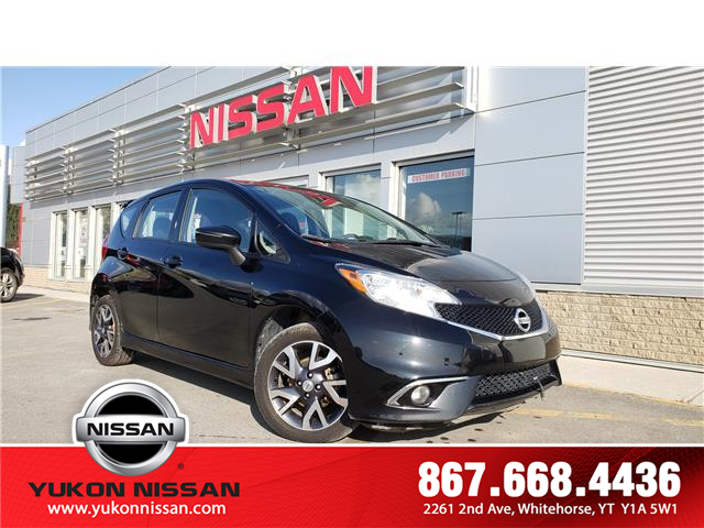 2015 Nissan Versa Note 1.6 SR (Stk: P1059) in Whitehorse - Image 1 of 13