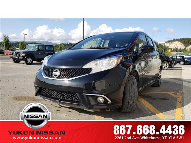 2015 Nissan Versa Note 1.6 SR (Stk: P1059) in Whitehorse - Image 2 of 13