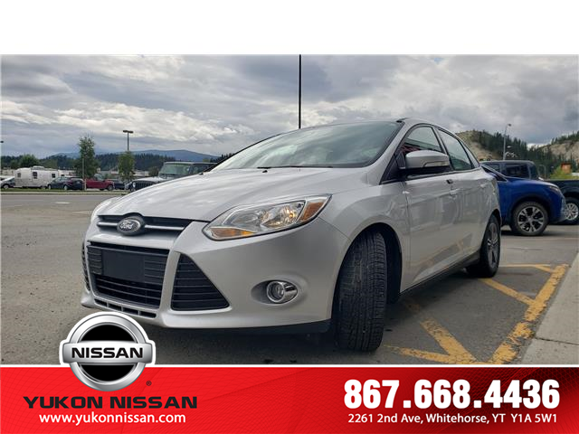 2014 Ford Focus SE (Stk: 9R4479A) in Whitehorse - Image 2 of 8