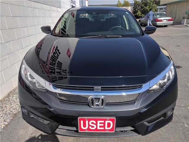 2018 Honda Civic SE (Stk: B11666) in North Cranbrook - Image 3 of 16