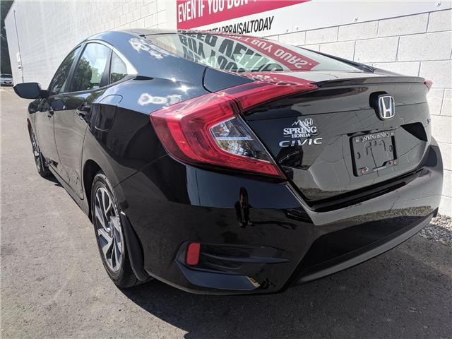2018 Honda Civic SE (Stk: B11666) in North Cranbrook - Image 5 of 16