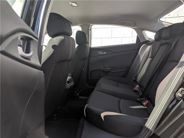 2018 Honda Civic SE (Stk: B11666) in North Cranbrook - Image 9 of 16