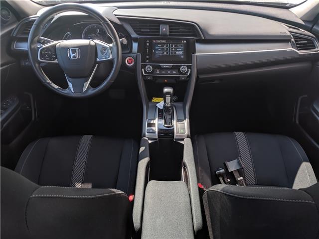 2018 Honda Civic SE (Stk: B11666) in North Cranbrook - Image 10 of 16
