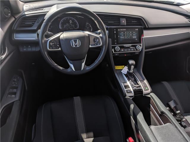2018 Honda Civic SE (Stk: B11666) in North Cranbrook - Image 12 of 16
