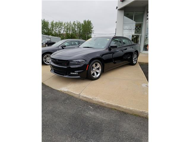 2018 Dodge Charger SXT Plus (Stk: p19-180) in Dartmouth - Image 1 of 14