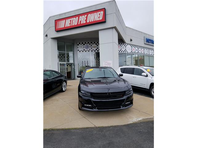 2018 Dodge Charger SXT Plus (Stk: p19-180) in Dartmouth - Image 2 of 14