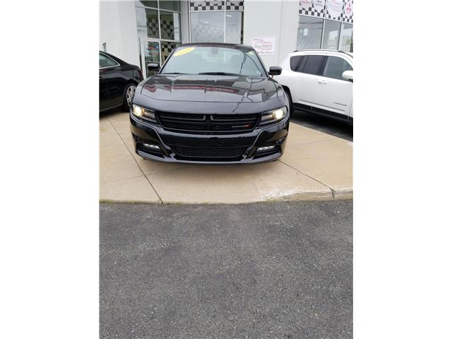 2018 Dodge Charger SXT Plus (Stk: p19-180) in Dartmouth - Image 4 of 14
