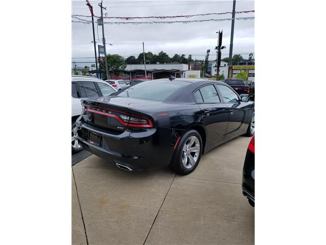 2018 Dodge Charger SXT Plus (Stk: p19-180) in Dartmouth - Image 5 of 14