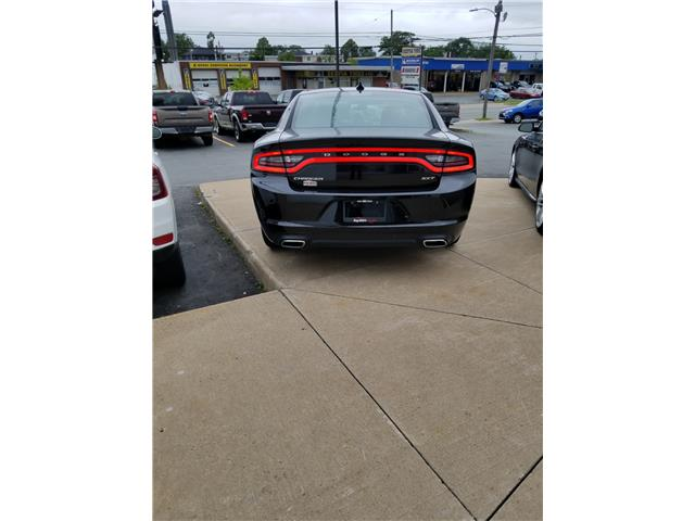 2018 Dodge Charger SXT Plus (Stk: p19-180) in Dartmouth - Image 11 of 14