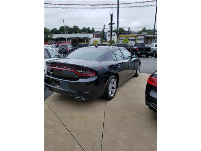 2018 Dodge Charger SXT Plus (Stk: p19-180) in Dartmouth - Image 12 of 14