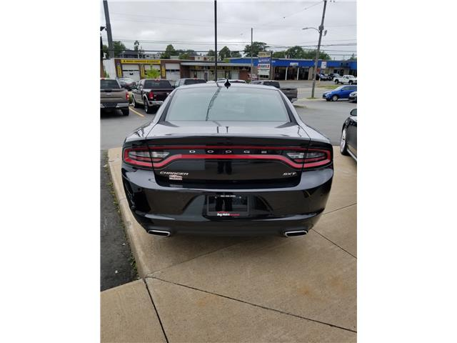 2018 Dodge Charger SXT Plus (Stk: p19-180) in Dartmouth - Image 13 of 14