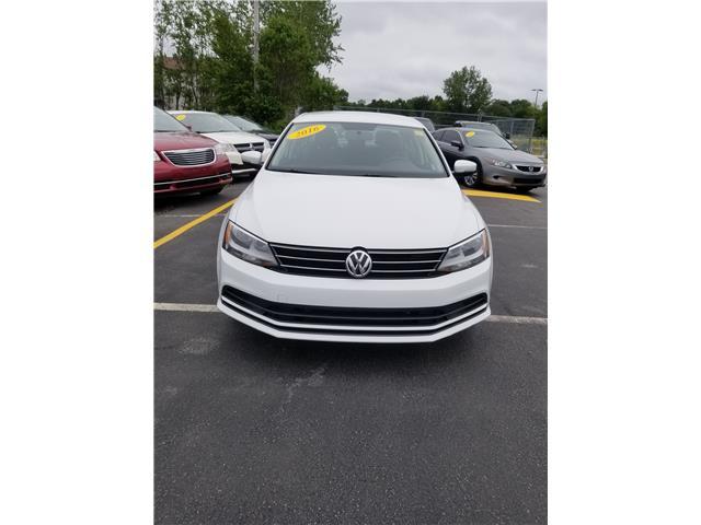 2016 Volkswagen Jetta 1.4 TSI Auto (Stk: p19-196a) in Dartmouth - Image 2 of 10