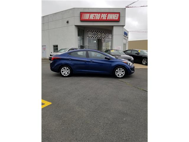 2015 Hyundai Elantra SE 6AT (Stk: p19-089aa) in Dartmouth - Image 2 of 9