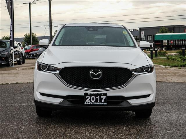2017 Mazda CX-5 GS (Stk: P5210) in Ajax - Image 2 of 25
