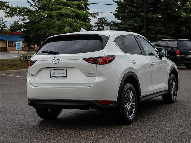 2017 Mazda CX-5 GS (Stk: P5210) in Ajax - Image 5 of 25