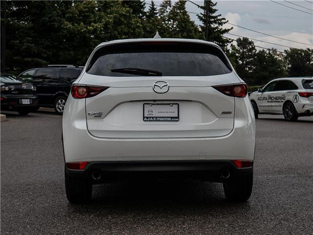 2017 Mazda CX-5 GS (Stk: P5210) in Ajax - Image 6 of 25