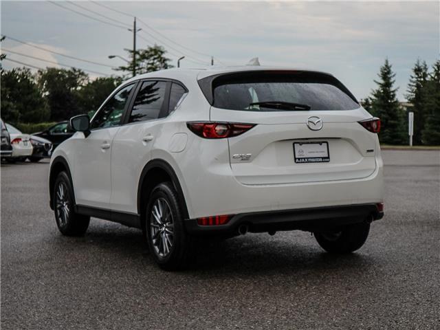 2017 Mazda CX-5 GS (Stk: P5210) in Ajax - Image 7 of 25