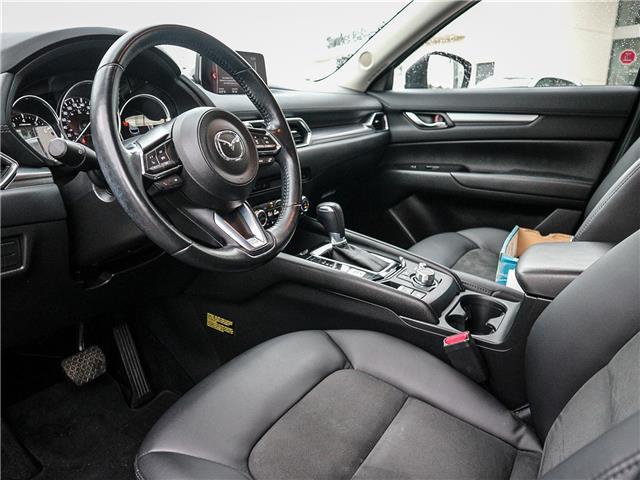 2017 Mazda CX-5 GS (Stk: P5210) in Ajax - Image 10 of 25